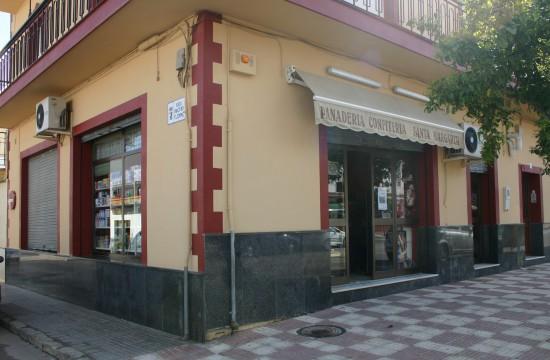 Tienda Calle Fernando Cámara